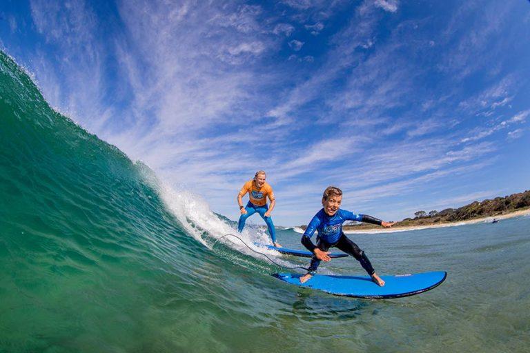 Weet-Bix SurfGroms MWSS