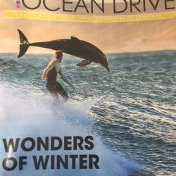 Ocean Road Magazine Midwest Surf School Featured